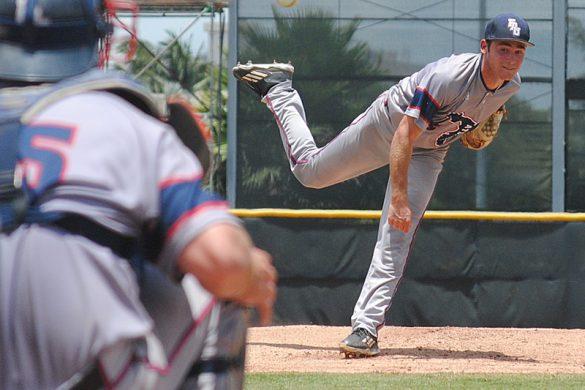 FAU Baseball NCAA Tournament