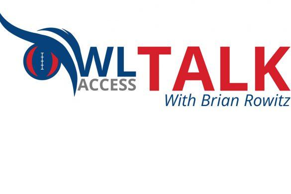 OwlTalk Brian Rowitz