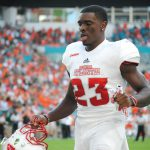 fau raekwon williams