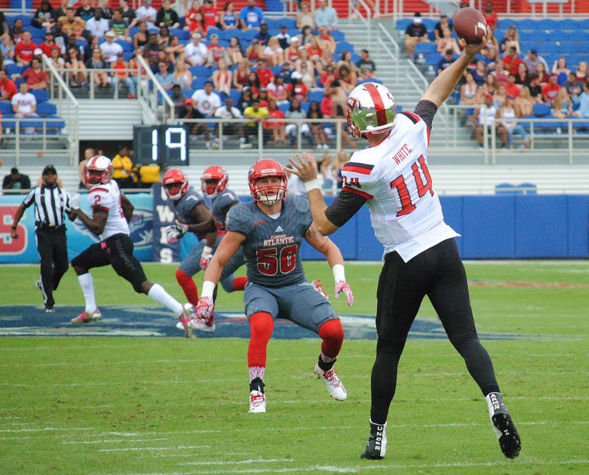 Photo Gallery:<br> WKU 52, FAU 3