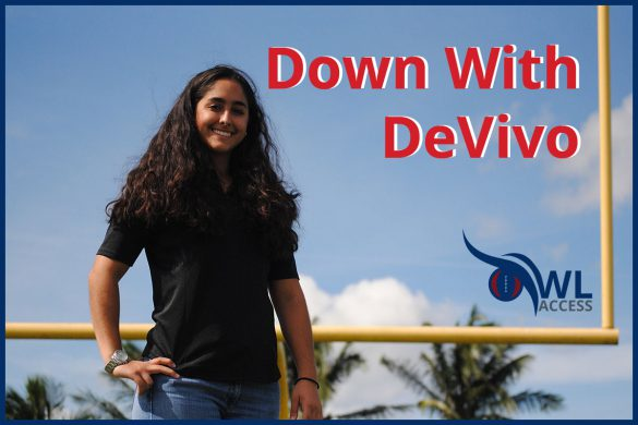 Down With DeVivo