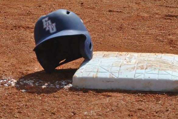 FAU baseball