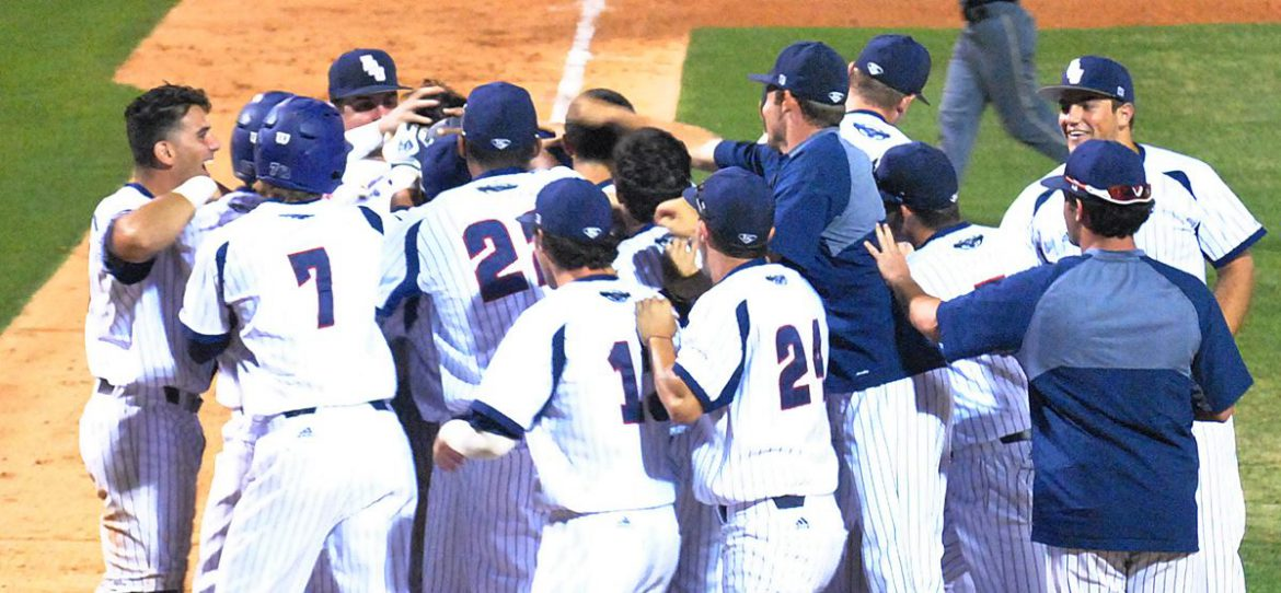 fau walk-off win