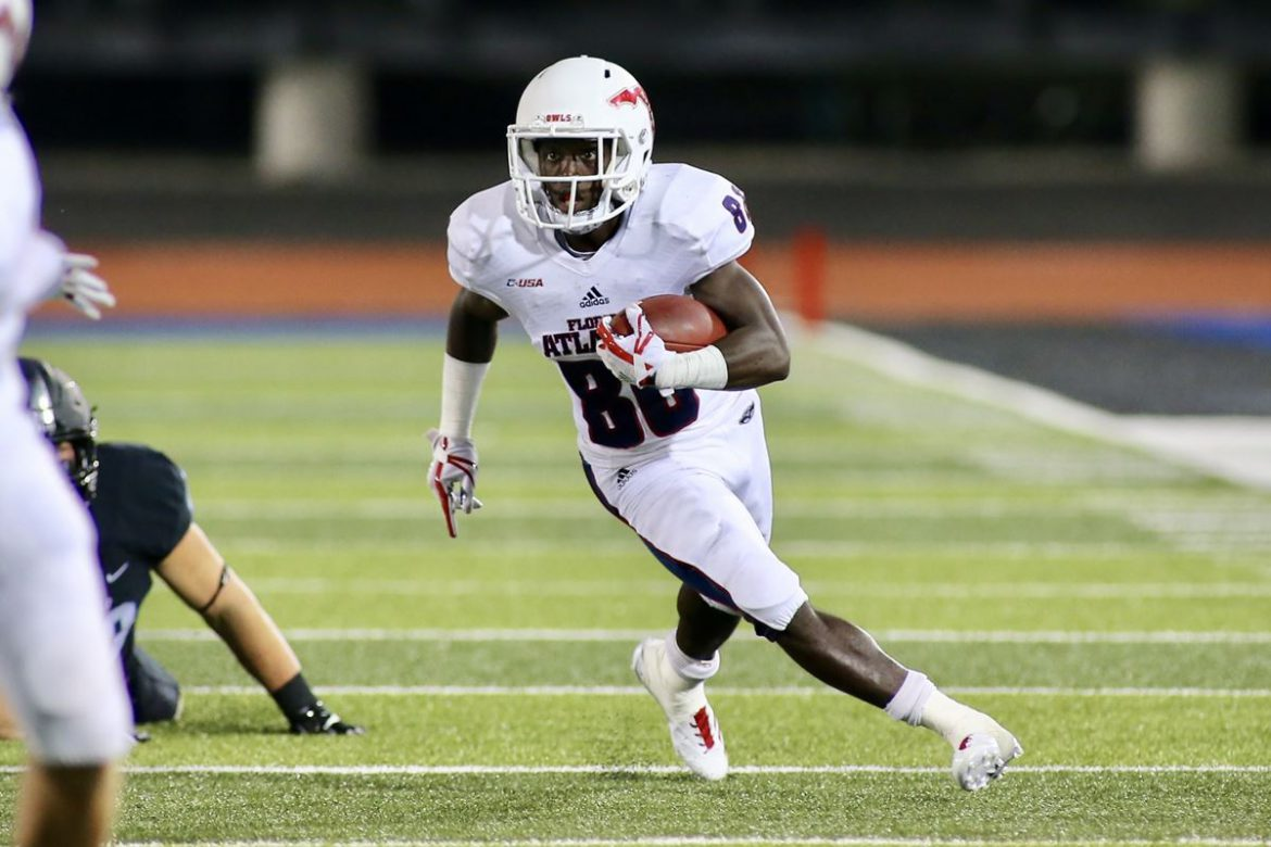 fau willie wright
