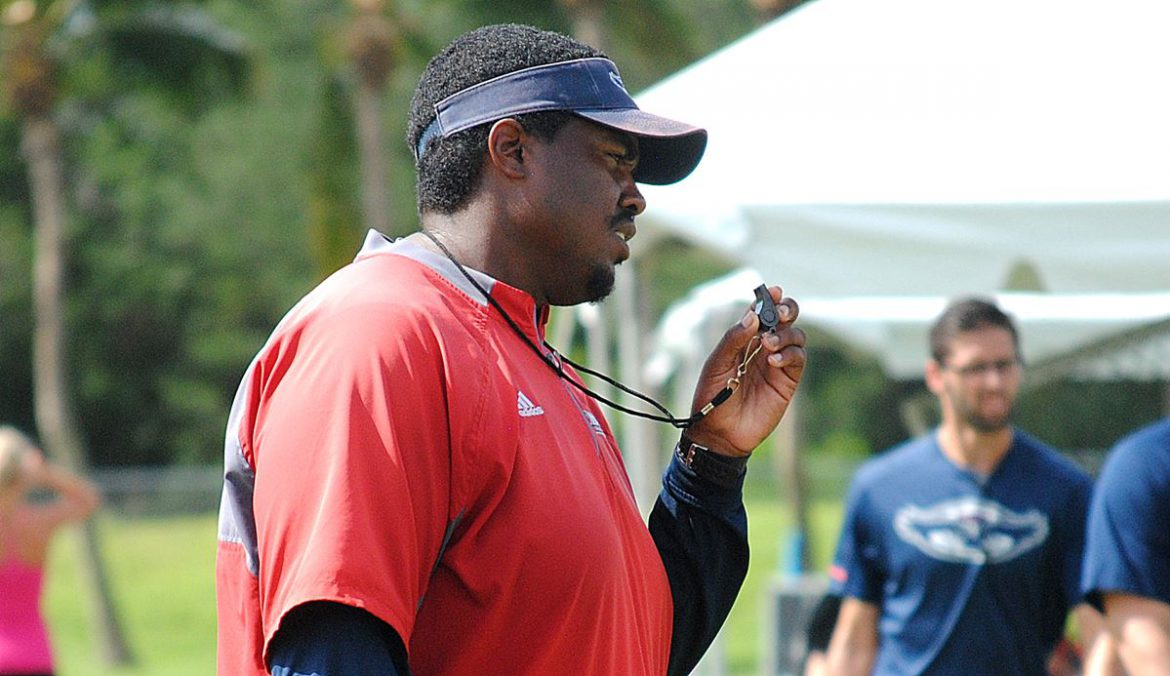 GA Days <div class='secondary-title'><span style='color:#818181;font-size:14px;'>With most FAU assistants on the recruiting trail, FAU graduate assistants receive their chance to coach the Owls.</div>
