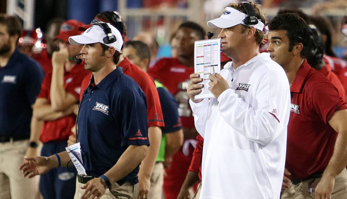 fau coaches
