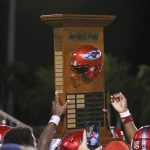 fau shula bowl celebration