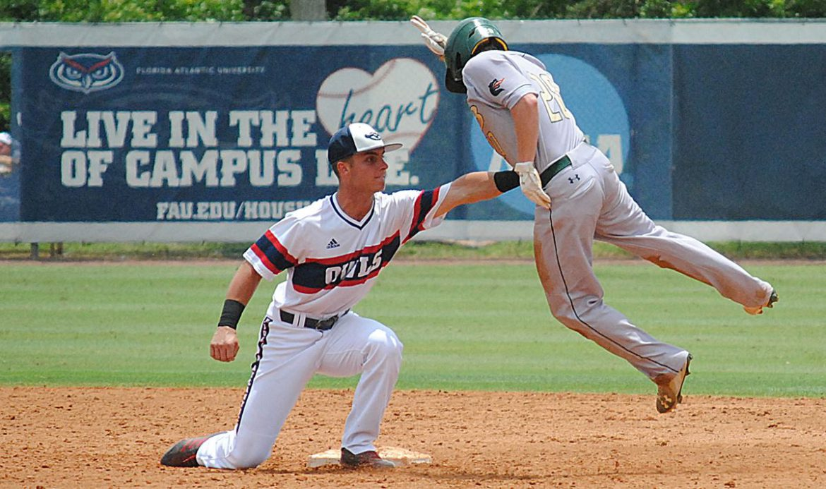 Painful Weekend <div class='secondary-title'><span style='color:#818181;font-size:14px;'>FAU drops series to UAB, could have lost starting catcher Pedro Pages in the process.</div>
