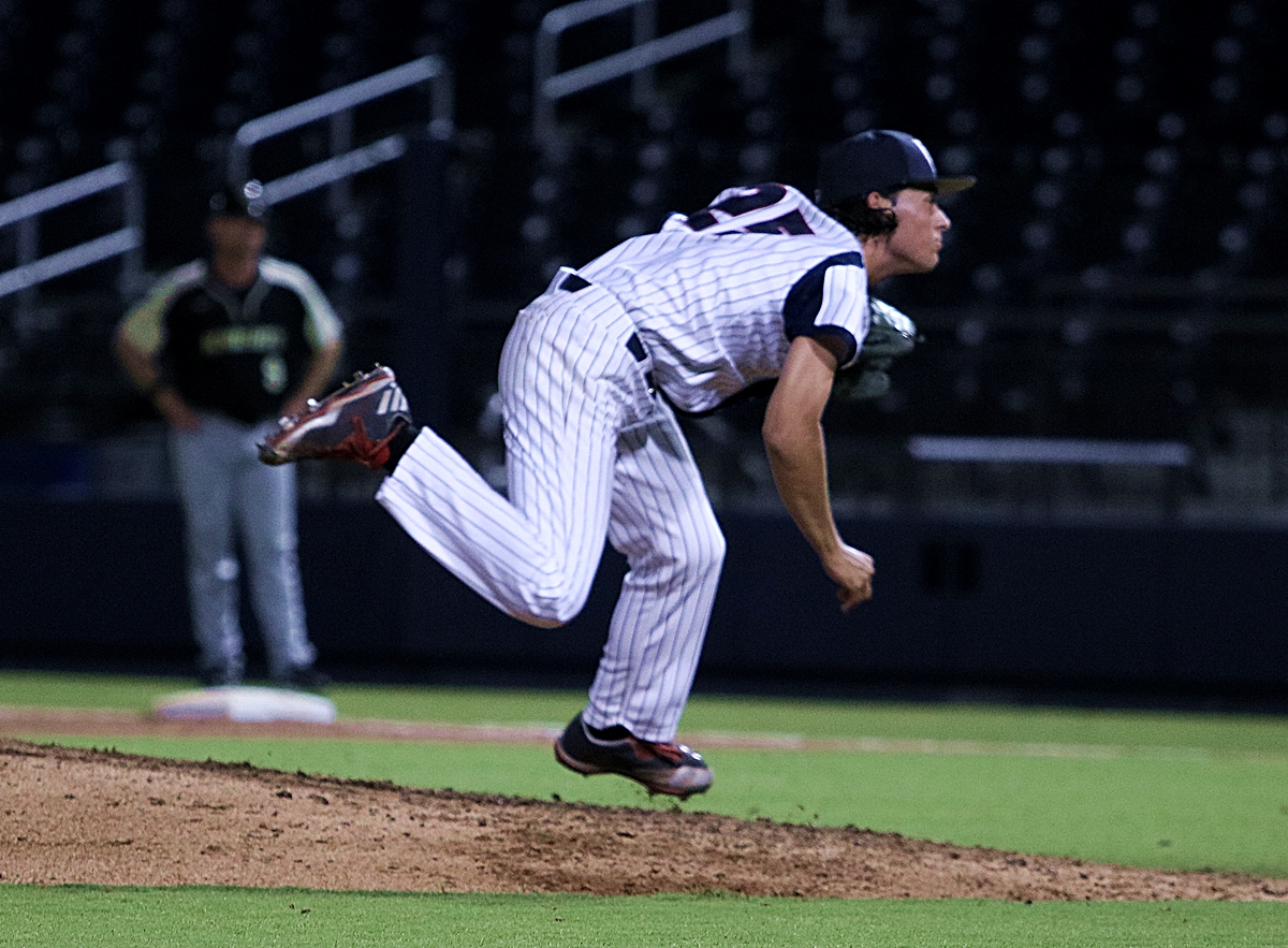 fau zach schneider ballpark of the palm beaches