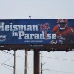 fau devin singletary billboard