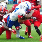 fau james pierre jalen young tackle