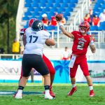 fau football chris robison