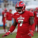 fau rashad smith