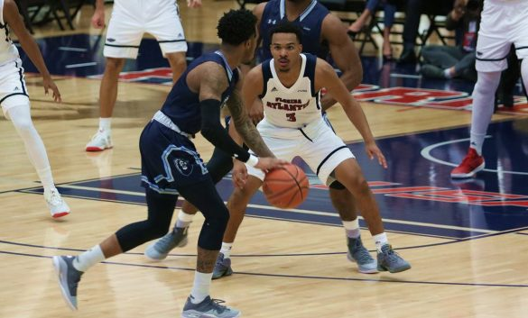 Rest and Reward <div class='secondary-title'><span style='color:#818181;font-size:14px;'>Xavian Stapleton showed on Thursday he can carry the Owls. But can his injured knee recover quickly enough to play effectively twice in one week?</div>