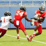 fau chris tooley