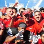fau red team celebrate monte kiffin