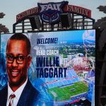 fau video board willie taggart